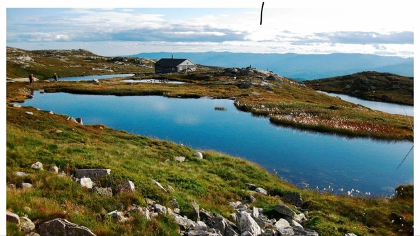 BoligBytte til,Norway,OSLO,Blefjell (mountain) - 2 hours drive.