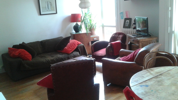 ,Home exchange in France|Narbonne