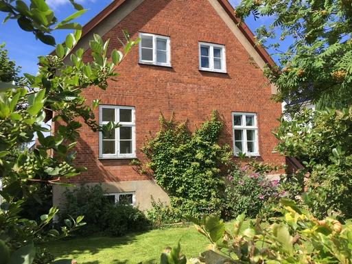 Home exchange country Danimarka,Charlottenlund, Copenhagen,Denmark - Copenhagen, 8k, N - House (2 floors,Home Exchange Listing Image