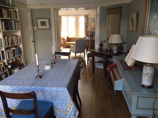 Wohnungstausch in Niederlande,Amsterdam, 0k, S, NH,Cosy 6 room Amsterdam oasis,Home Exchange Listing Image