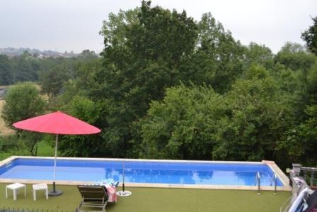BoligBytte til Spanien,Oviedo, 5k, E, asturias,Large home with private pool,Boligbytte billeder