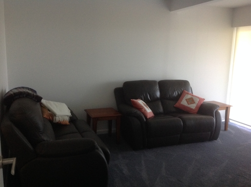 Home exchange in,Australia,MAIANBAR,Downstairs living room