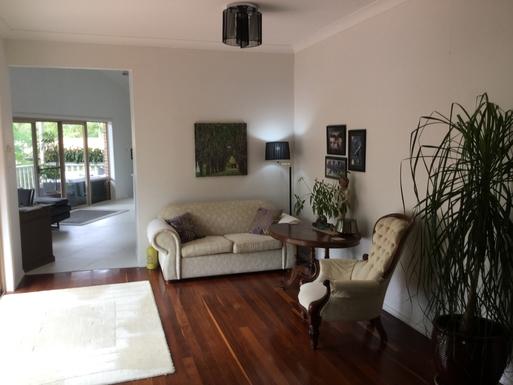 Home exchange in,Australia,Coffs Harbour,Comfy reading area