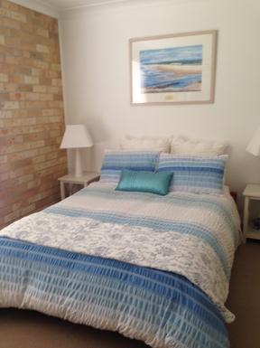 Home exchange in,Australia,COFFS HARBOUR,Bedroom 2 - Double bed
