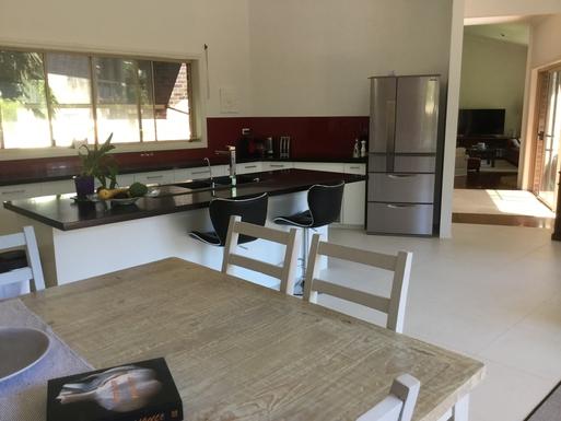 Home exchange in,Australia,Coffs Harbour,Large kitchen