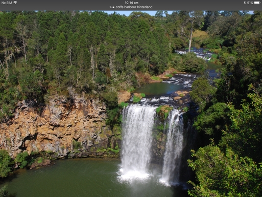 Home exchange in,Australia,Coffs Harbour,National Parks nearby