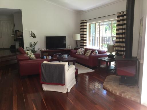 Home exchange in,Australia,Coffs Harbour,Lounge