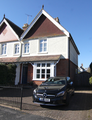 Home exchange in United Kingdom,Lyndhurst, Hampshire,3-Bedroom Victorian Home in the New Forest,Home Exchange & Home Swap Listing Image