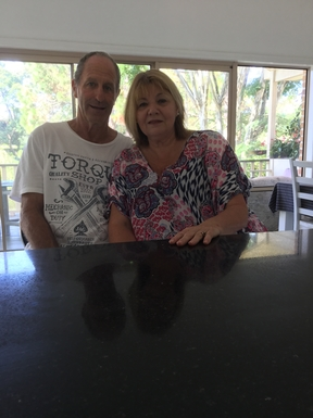 Home exchange in,Australia,Coffs Harbour,Larry and Yvonne Bright