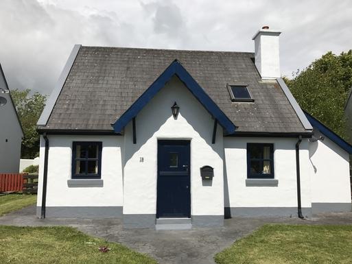 Koduvahetuse riik Iirimaa,Fethard-On-Sea, Wexford,Traditional Cottage Style Irish Cottage,Home Exchange Listing Image