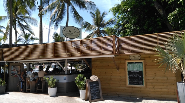 BoligBytte til,Guadeloupe,Le Gosier, 2k, E,Guadeloupe is a great destination for foodies trav