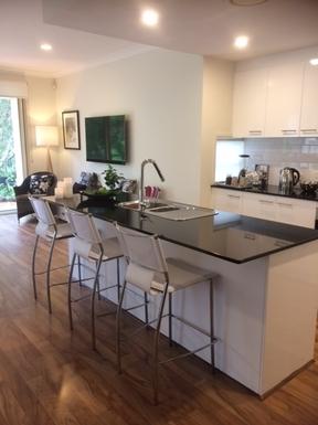 Home exchange in,Australia,ROBINA,Kitchen