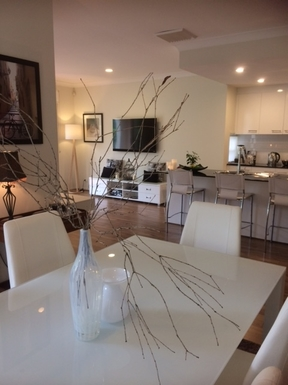 Home exchange in,Australia,ROBINA,Dining/Kitchen