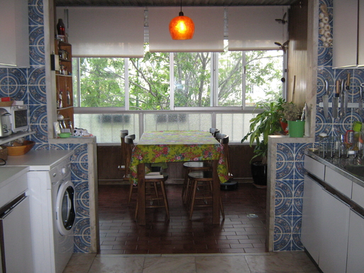 Wohnungstausch in Portugal,Lisbon, 0k, Lisboa,Portugal Lisbon, 0k Appartment- Campo Ourique,Home Exchange Listing Image