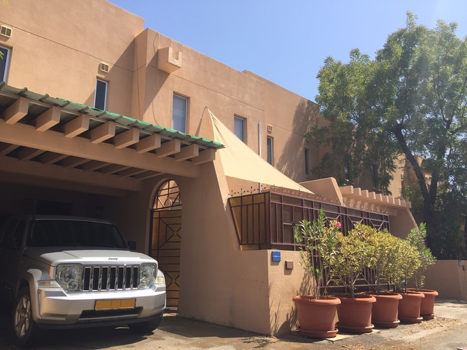 Home Exchange In Oman Muscat Oman Muscat Town House 2 Floors