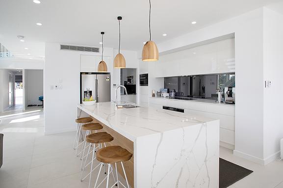 Home exchange in,Australia,Townsville,kitchen