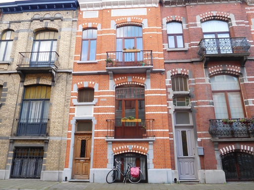 ,Home exchange in Belgium|Gent