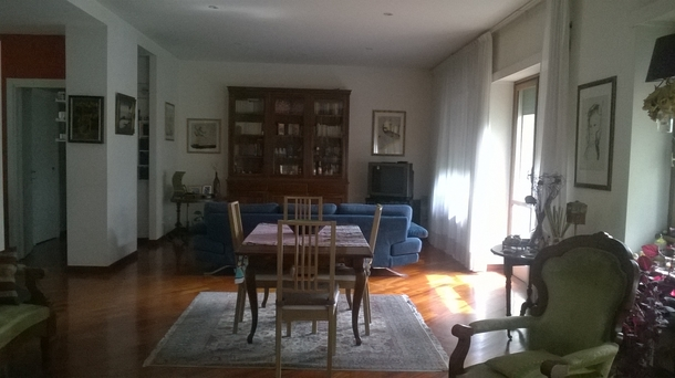 Home exchange in Italie,ROMA, ROMA,Rome near the center very confortable,Echange de maison, photo du bien