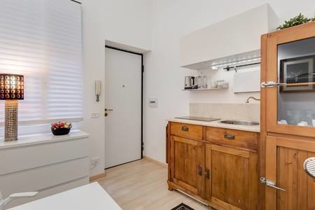 Bostadsbyte i Italien,Roma Centro Colosseo, Lazio,Italy - Roma Centro Colosseo - Appartment,Home Exchange Listing Image