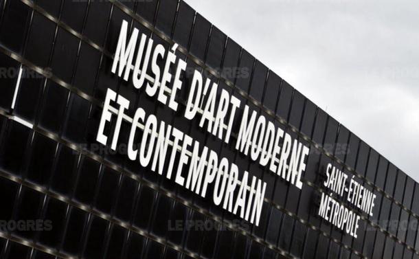 BoligBytte til,France,Abrest-Vichy,Fantastic Modern Art Museum (1.30h away )