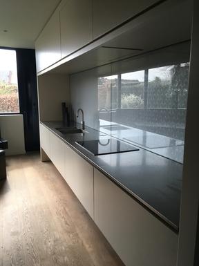 Home exchange in,Belgium,Zwijndrecht,Kitchen