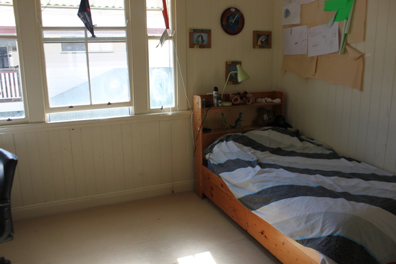Home exchange in,Australia,Manly,Bedroom 4 - upstairs