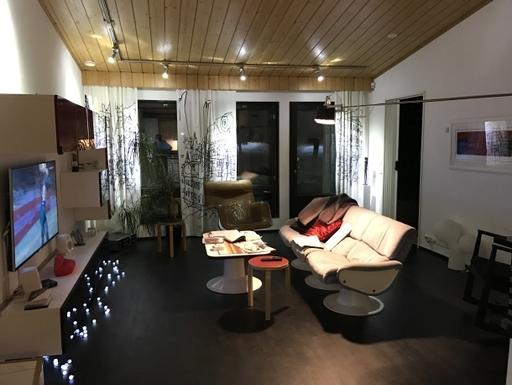 BoligBytte til,Finland,Tervakoski,Living room