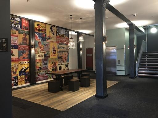 Home exchange in,Australia,TENERIFFE,Saratoga lobby