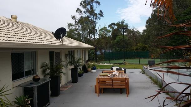 Home exchange in,Australia,MUDGEERABA,House photos, home images
