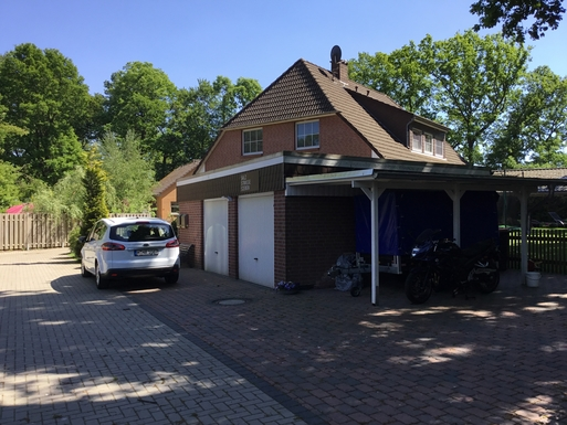 Koduvahetuse riik Saksamaa,Burgdorf, NDS,Idyllically situatet cottage.....,Home Exchange Listing Image