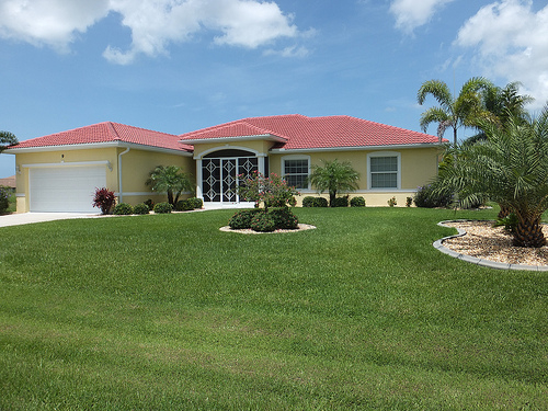 Our second home in Rotonda, FL USA