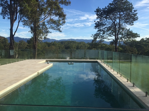 Home exchange in,Australia,Bellingen,14 metre salt water pool
