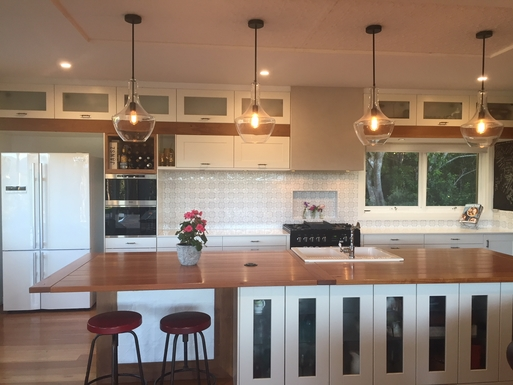 Home exchange in,Australia,Bellingen,kitchen