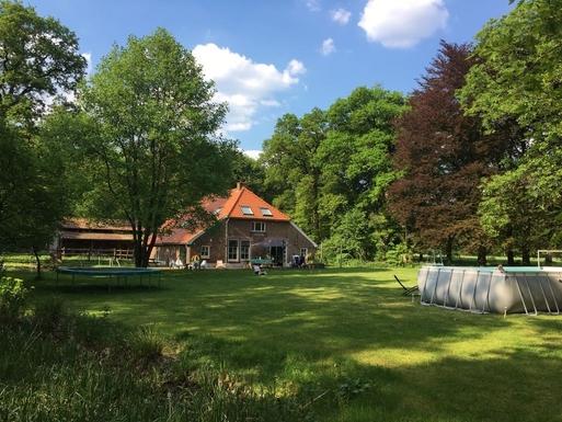 Koduvahetuse riik Holland,arnhem, Gelderland,Best of both worlds: nature & city Arnhem,Home Exchange Listing Image