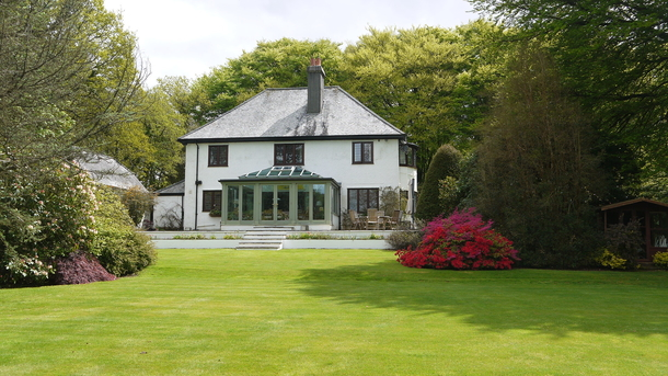 Home exchange in United Kingdom,Yelverton, Devon,Large house in Dartmoor National Park,Home Exchange & House Swap Listing Image