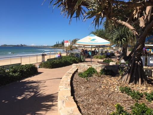 Home exchange in,Australia,BUDERIM,Coffee on the Beach?