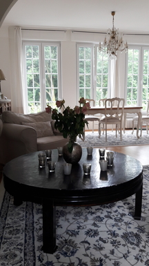 BoligBytte til,Belgium,Brussels,Salon/dining room