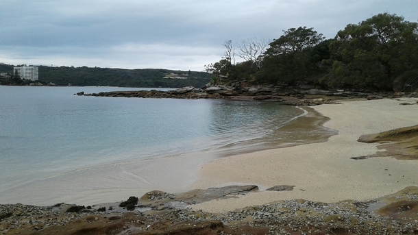 Home exchange in,Australia,Balgowlah Heights, Sydney,Secluded Reef Beach