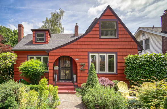 Huizenruil in  Verenigde Staten,Portland, OR,Lovely Home & Guest Home In Amazing Portland,Home Exchange Listing Image