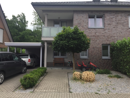 Home exchange in Germany,Münster, NRW,New home exchange offer in Münster Germany,Home Exchange & House Swap Listing Image