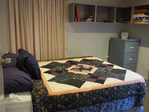 Home exchange in,Australia,Greenway,Second bedroom