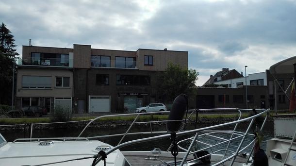 Koduvahetuse riik Belgia,Mechelen, Antwerpen,Sunny, spacious penthouse @the waterside,Home Exchange Listing Image
