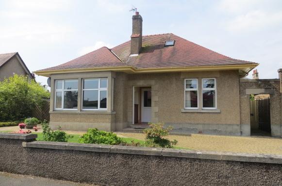 Bostadsbyte i Storbritannien,Stirling, Stirlingshire,1935 Chalet Bungalow - Stirling,Home Exchange Listing Image