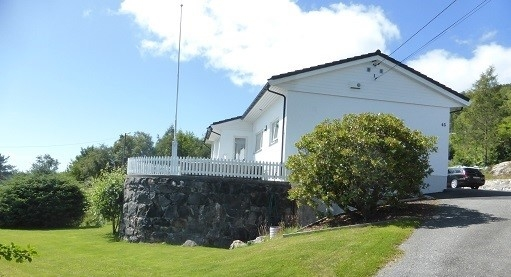 Home exchange in Norway,Bergen, Hordaland,Nice, modern house in Bergen, Norway,Home Exchange & Home Swap Listing Image