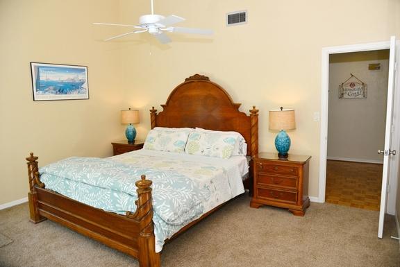 Huizenruil in ,United States,Sanibel,Master bedroom