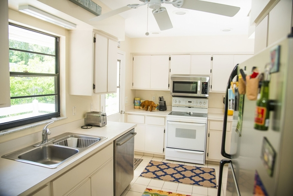 Huizenruil in ,United States,Sanibel,Fully equipped kitchen