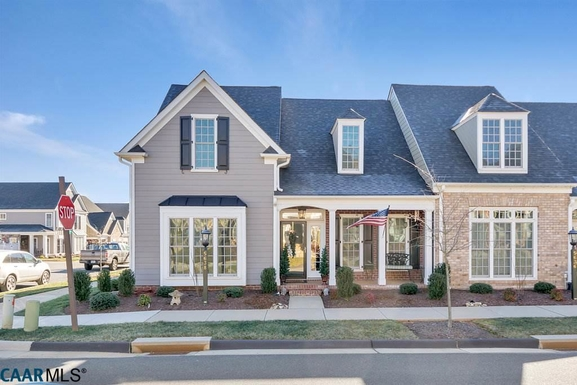 Home exchange in United States,Crozet, Virginia,Charlottesville's western edge, mt. views,Home Exchange & Home Swap Listing Image