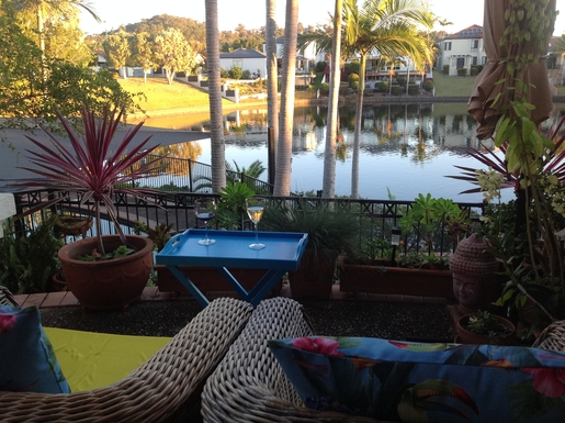 Home exchange in,Australia,Burleigh Heads,House photos, home images
