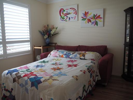 Home exchange in,Australia,REDCLIFFE,3RD BEDROOM