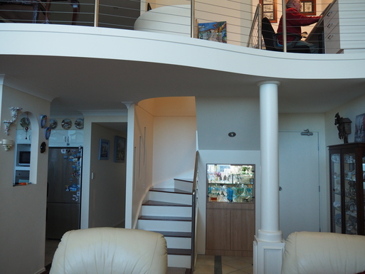 Home exchange in,Australia,REDCLIFFE,DOOR ENTRANCE - TWO LEVEL APPARTMENT